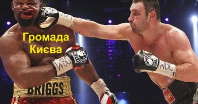 Корупція Київ