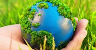 Екологія Київ