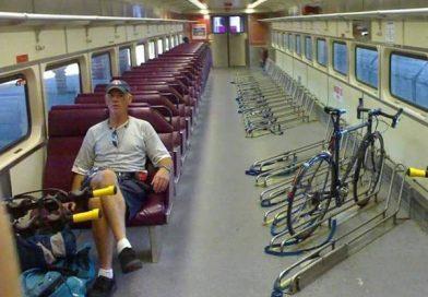 Розвиток велоінфраструктури міста